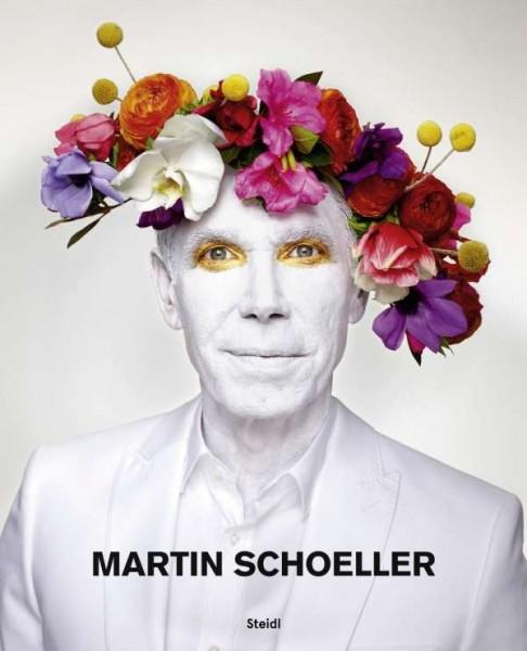"""Martin Schoeller """"Works"""""""