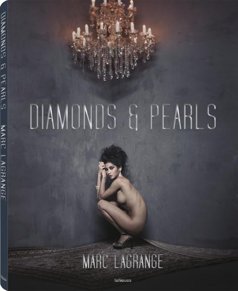 "Marc Lagrange ""Diamonds & Pearls"""