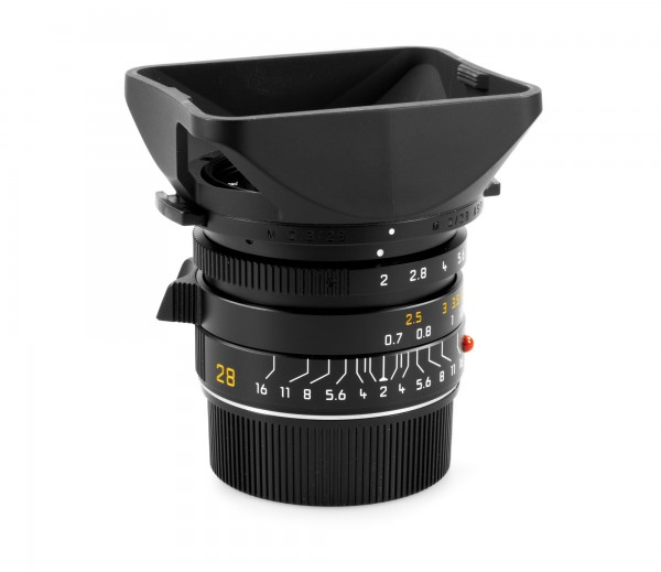 Leica Summicron-M 2/28mm ASPH.