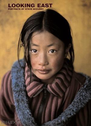 """Steve McCurry """"Looking East"""""""