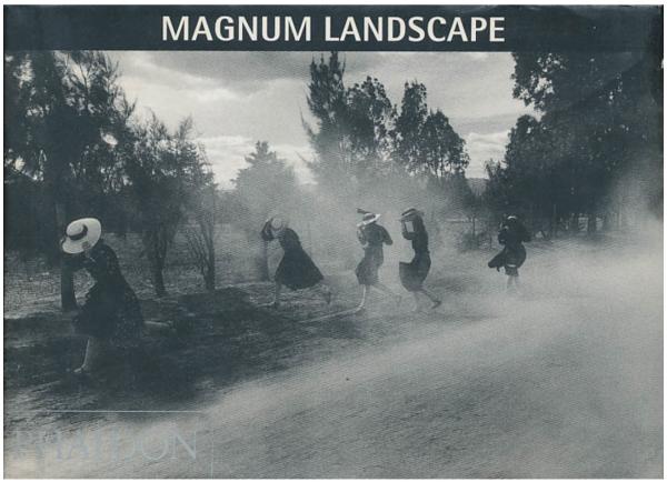 """Ian Jeffrey """"Magnum Landscape"""""""