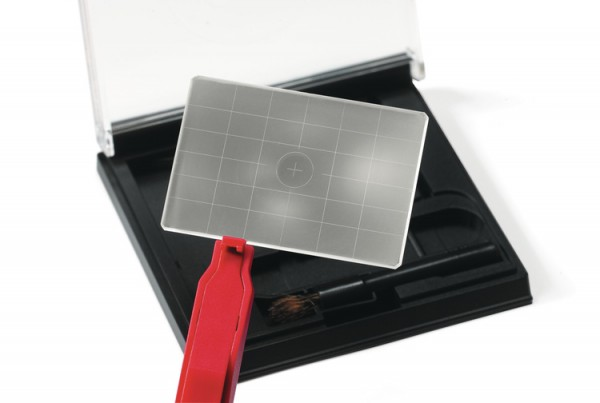 Leica Focusing screen S with grid