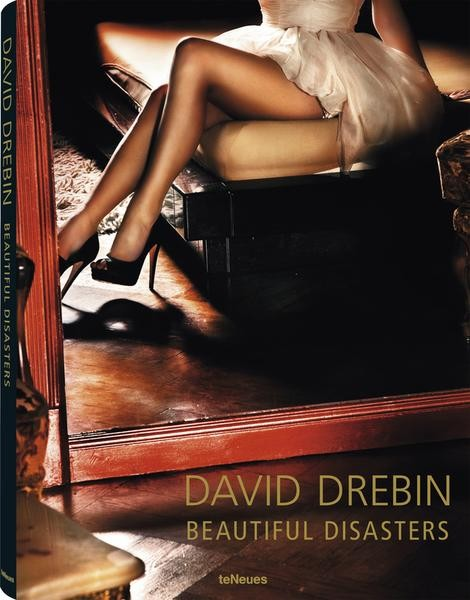 "David Drebin ""Beautiful Disasters Collector's Edition"""