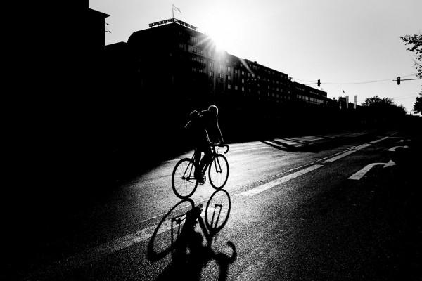 """Alan Schaller """"Berlin Light"""""""