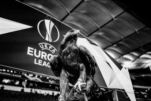 "Holger Sà ""Ready for Europe"", 2018"