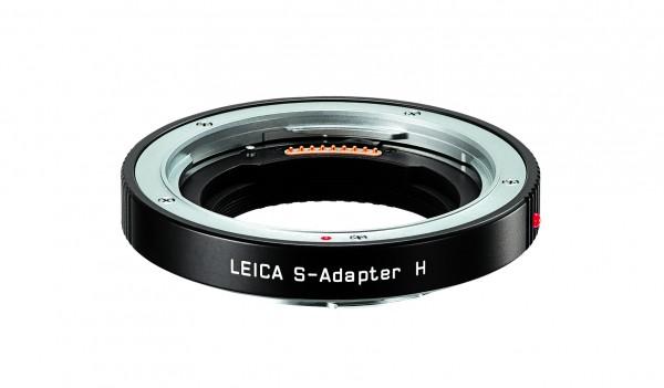 Leica S 转接环H
