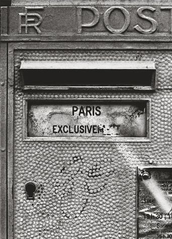 "Walter Vogel ""Paris Exclusivement"""