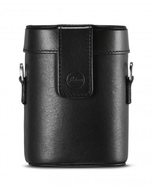 Leica Fernglastasche 8x20, schwarz