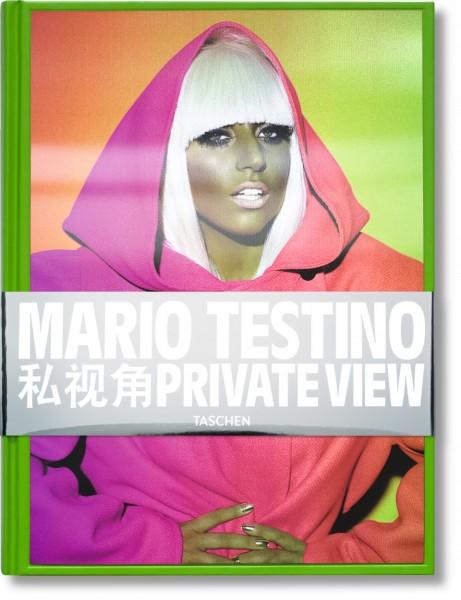 """Mario Testino """"Private View"""""""