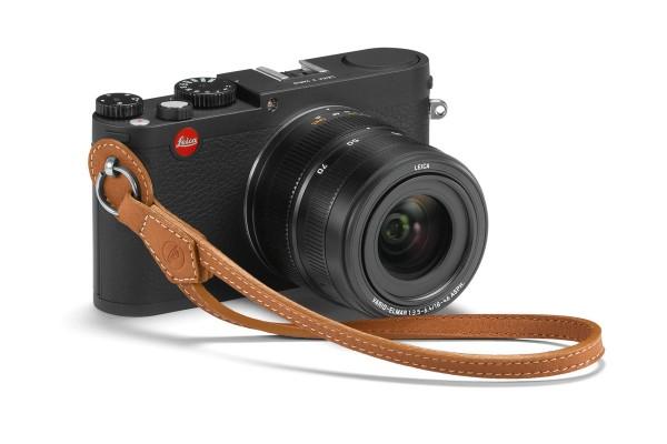 Leica Handschlaufe für M- und X-Kameras, Cognac