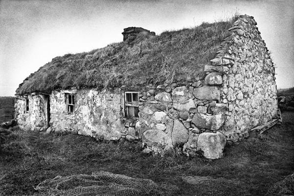 "René Groebli ""Irland (#430)"", 1981"