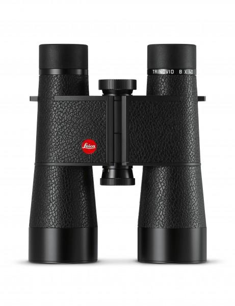 Leica Trinovid 8x40, schwarz verchromt