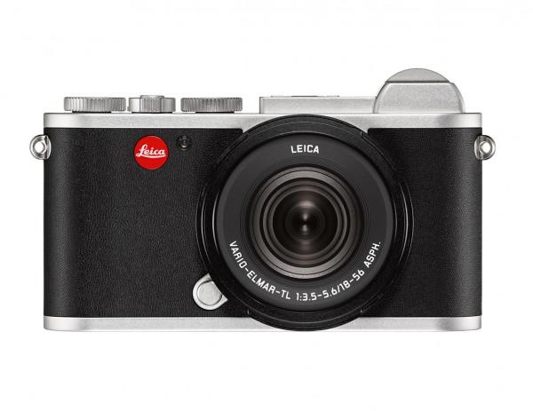 Leica CL silber Vario Kit 18-56mm
