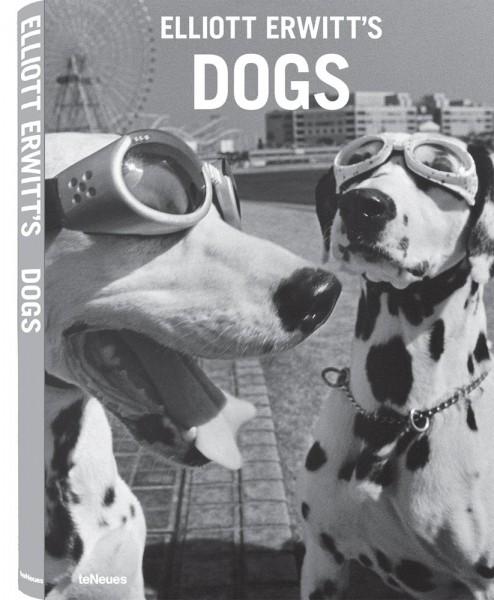 """Elliott Erwitt """"Dogs"""" (Kleine Flexicover Ausgabe)"""