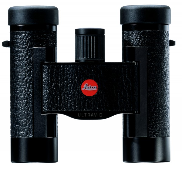 Leica Ultravid 8x20 Blackline