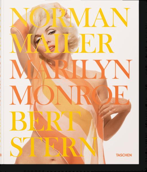 "Norman Mailer, Bert Stern ""Marilyn Monroe"""