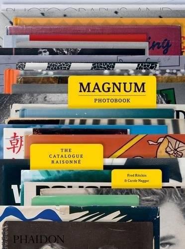 Magnum Photobook