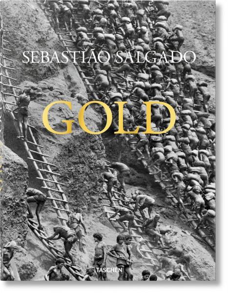 """Sebastião Salgado """"Gold"""""""