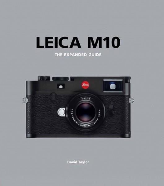 "David Taylor ""Leica M10"""