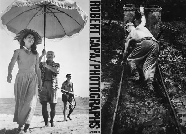 """Robert Capa """"Photographs"""""""