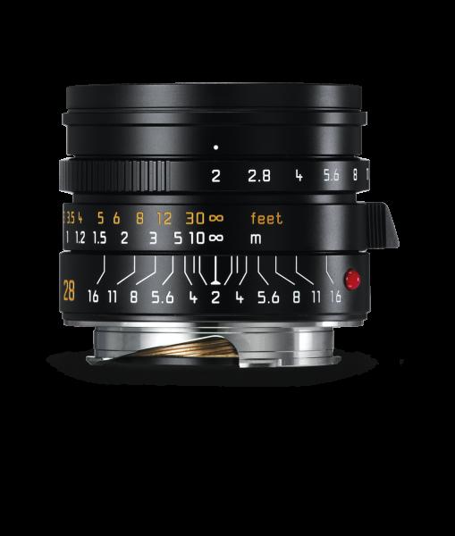 Leica SUMMICRON-M 1:2/28 mm