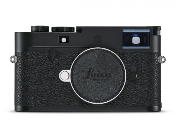 Leica M10-P, schwarz verchromt