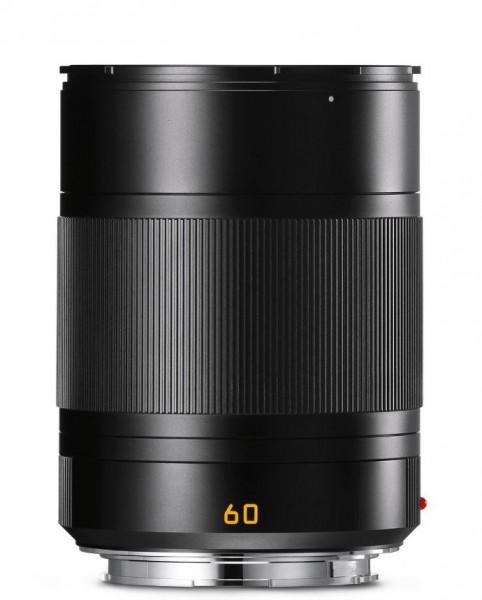 Leica APO-MACRO-ELMARIT-TL 1:2,8/60mm ASPH., schwarz