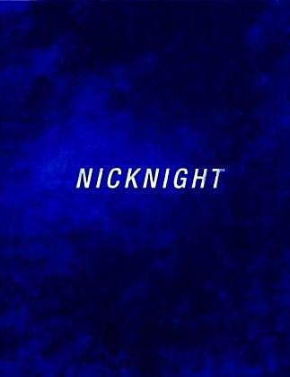 "Nick Knight ""Nicknight"""
