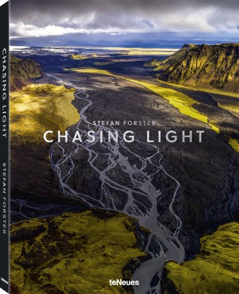 """Stefan Forster """"Chasing Light"""""""