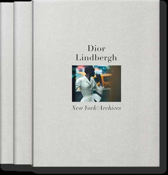 "Peter Lindbergh ""Dior"" (XL)"
