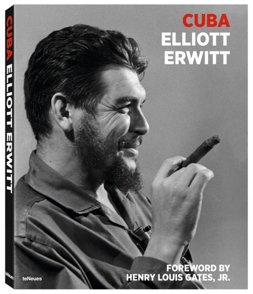 "Elliott Erwitt ""Cuba"""