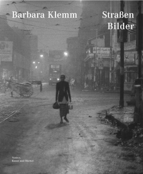 """Barbara Klemm """"Straßen Bilder"""""""