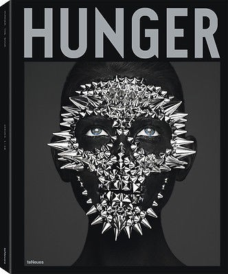 "Rankin ""Hunger: The Book"""