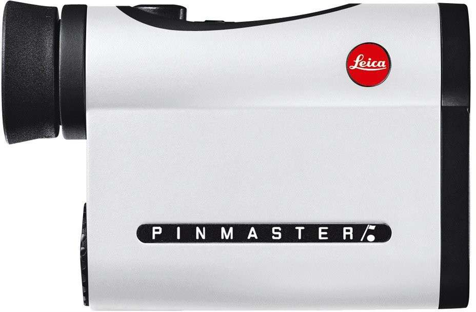Leica Entfernungsmesser Golf : Leica pinmaster ii rangemaster entfernungsmesser sportoptik