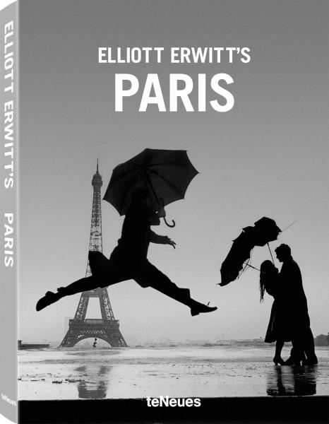 """Elliott Erwitt """"Paris"""" (Kleine Flexicover Ausgabe)"""