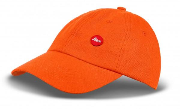 Leica Drückjagdkappe, orange