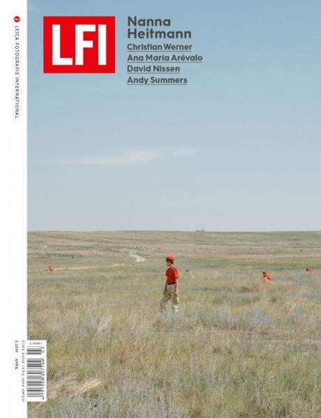 LFI Ausgabe 3 | 2019 DE