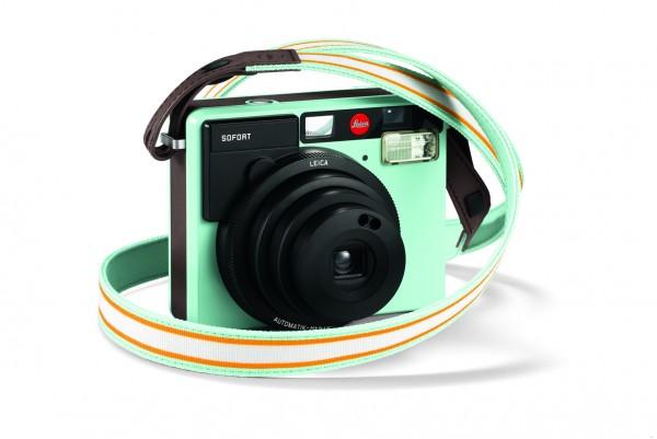 Leica SOFORT Trageriemen, mint