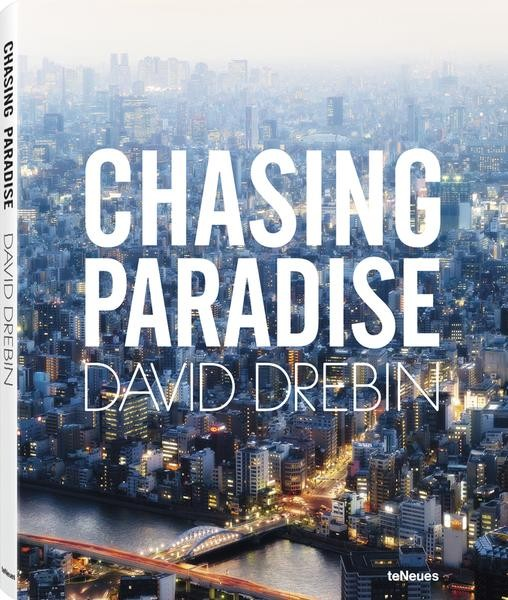 "David Drebin ""Chasing Paradise"""