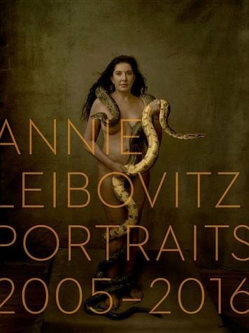 """Annie Leibowitz """"Portraits 2005-2016"""""""