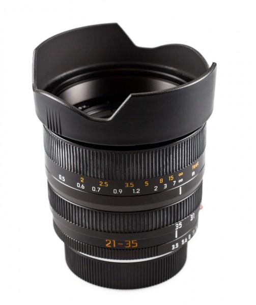 ! SOLD ! Leica VARIO-ELMAR-R 1:3,5-4,0/21-35mm ASPH., ROM