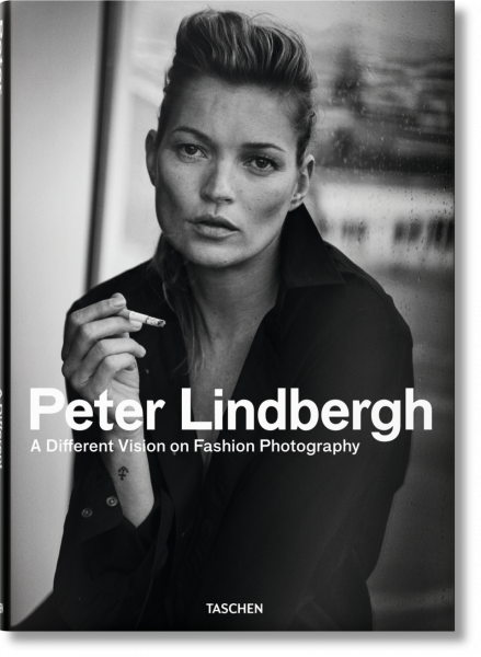 """Peter Lindbergh """"A Different Vision on Fashion Photography"""""""