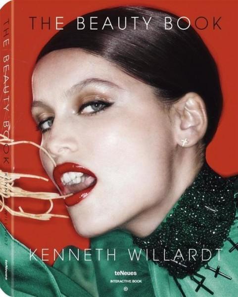 """Kenneth Willardt """"The Beauty Book"""""""