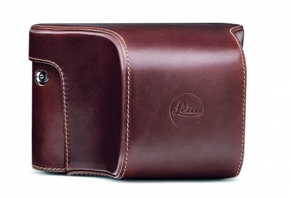 Leica Ever-Ready Case, Leather