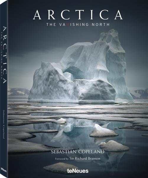 "Sebastian Copeland ""Arctica"""
