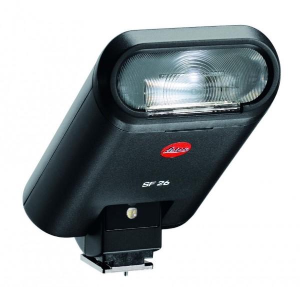 Leica Blitzgerät, SF 26, schwarz