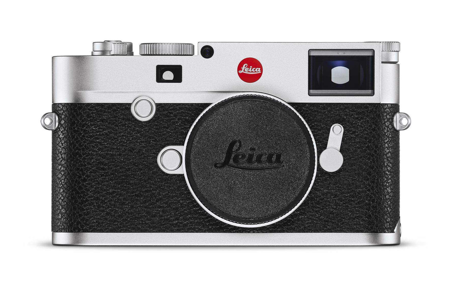 Leica Cl Entfernungsmesser Justieren : Leica m10 silbern verchromt m digital system