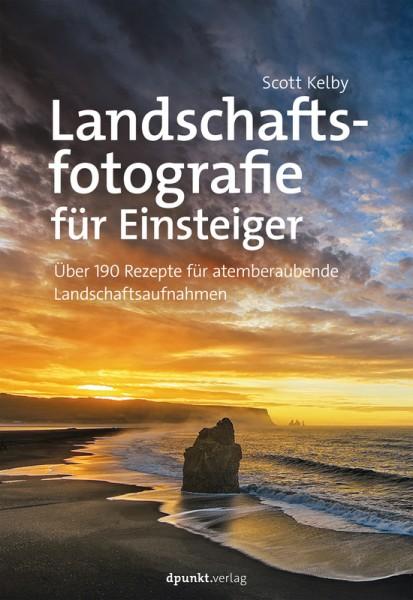 """Scott Kelby """"Landschaftsfotografie für Einsteiger"""""""