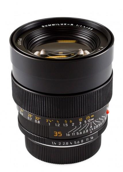 Leica SUMMILUX-R 1:1,4/35mm, ROM