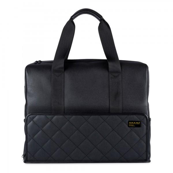 ALLAN X MDLR - Tote Bag, schwarz